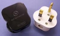 13A UK Plugs